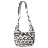 Sydney Satchel-Kavu-Pyramid Stack-Uncle Dan's, Rock/Creek, and Gearhead Outfitters