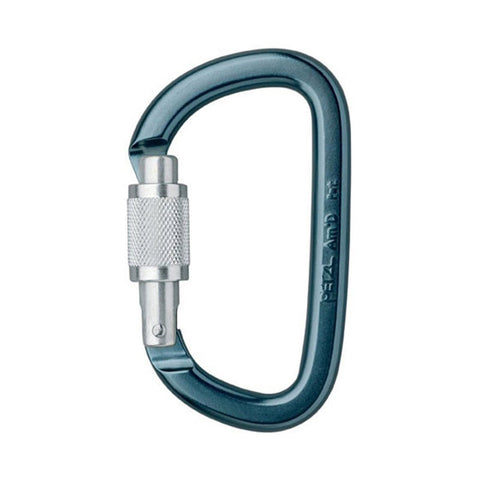 Am'D Locking Carabiner