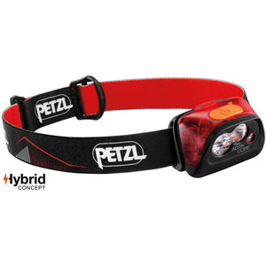 Actik Core 420-Petzl-Orange-Uncle Dan's, Rock/Creek, and Gearhead Outfitters