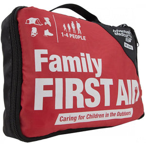 Adventure First Aid Family Kit-Adventure Medical Kits-Uncle Dan's, Rock/Creek, and Gearhead Outfitters