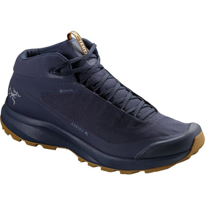 Men's Aerios FL Mid GTX Shoe-Arc'teryx-Taan Forest Lampyres-12-Uncle Dan's, Rock/Creek, and Gearhead Outfitters