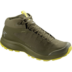 Aerios FL Mid GTX Shoe-Arc'teryx-Taan Forest Lampyres-10-Uncle Dan's, Rock/Creek, and Gearhead Outfitters