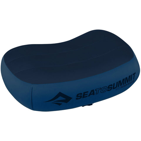 Aeros Premium Pillow - Large-Sea to Summit-Navy Blue-Uncle Dan's, Rock/Creek, and Gearhead Outfitters