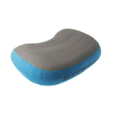 Aeros Premium Pillow - Regular-Sea to Summit-Blue-Uncle Dan's, Rock/Creek, and Gearhead Outfitters