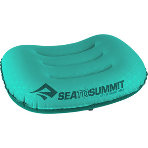 Aeros Ultralight Pillow - Large-Sea to Summit-Sea Foam-Uncle Dan's, Rock/Creek, and Gearhead Outfitters