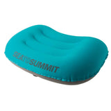 Aeros Ultralight Pillow - Large-Sea to Summit-Teal Green-Uncle Dan's, Rock/Creek, and Gearhead Outfitters
