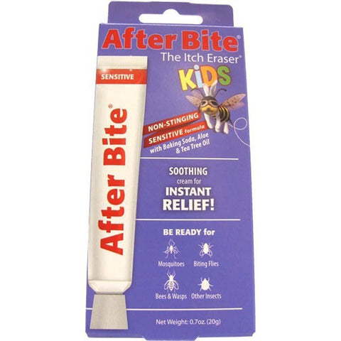 After Bite Kid's Sensitive Skin Formula-After Bite-Uncle Dan's, Rock/Creek, and Gearhead Outfitters