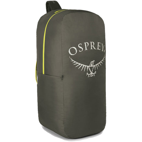 Airporter - Medium-Osprey-Shadow Grey-Uncle Dan's, Rock/Creek, and Gearhead Outfitters