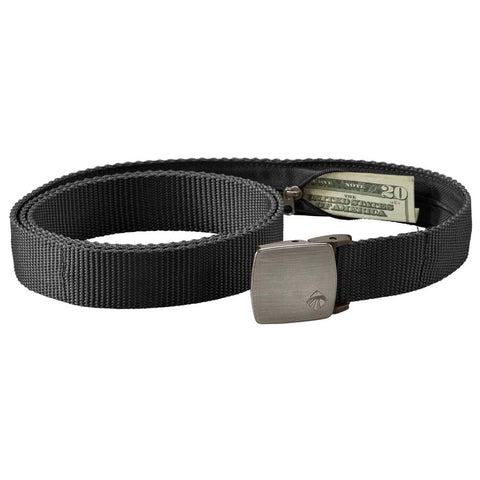 All Terrain Money Belt-Eagle Creek-Black-Uncle Dan's, Rock/Creek, and Gearhead Outfitters