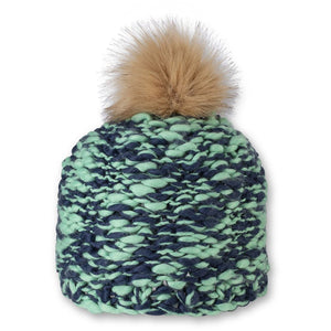 Women's Amuse Beanie-Pistil-Jade-Uncle Dan's, Rock/Creek, and Gearhead Outfitters