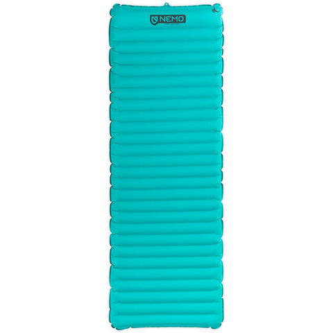 Astro Sleeping Pad - Long Wide-Nemo-Uncle Dan's, Rock/Creek, and Gearhead Outfitters