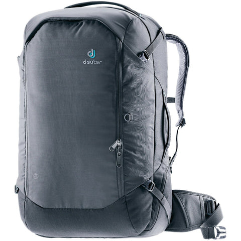 Aviant Access 55-Deuter-Black-Uncle Dan's, Rock/Creek, and Gearhead Outfitters