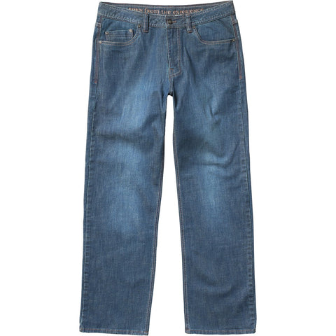 "Men's Axiom Jean - 32"" Inseam-prAna-Antique Stone Wash-31-Uncle Dan's, Rock/Creek, and Gearhead Outfitters"
