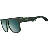 BFG Sunglasses-Goodr-Mint Julep Electroshocks-Uncle Dan's, Rock/Creek, and Gearhead Outfitters