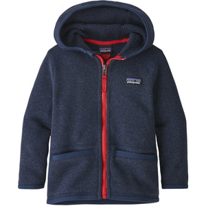 Baby Better Sweater Jacket-Patagonia-New Navy-2T-Uncle Dan's, Rock/Creek, and Gearhead Outfitters