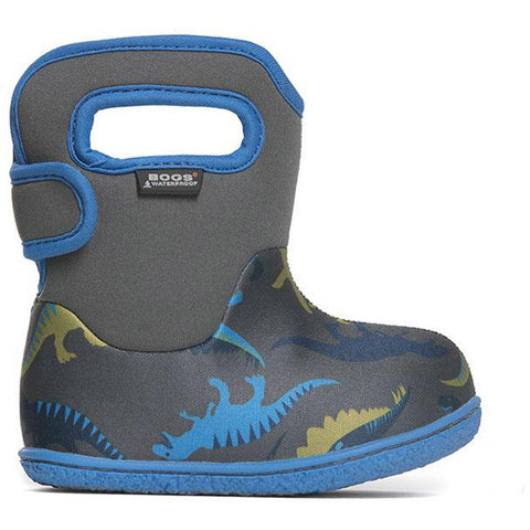 Baby Classic Dino-Bogs-Gray-4-Uncle Dan's, Rock/Creek, and Gearhead Outfitters
