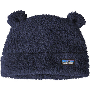 Baby Furry Friends Hat-Patagonia-New Navy-6-12M-Uncle Dan's, Rock/Creek, and Gearhead Outfitters