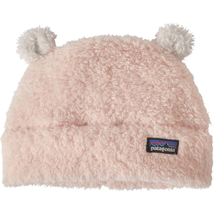 Baby Furry Friends Hat-Patagonia-Prima Pink-6-12M-Uncle Dan's, Rock/Creek, and Gearhead Outfitters