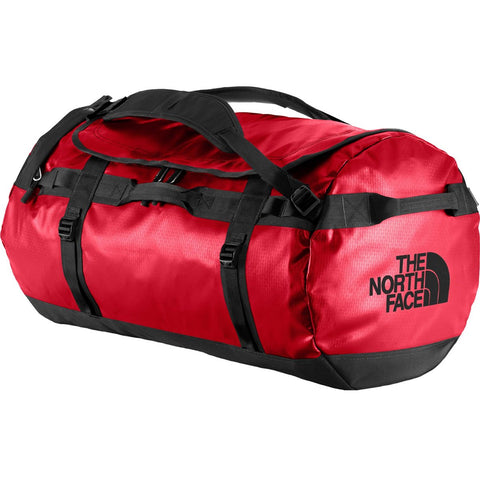 Base Camp Duffel - L-The North Face-TNF Red/TNF Black-Uncle Dan's, Rock/Creek, and Gearhead Outfitters
