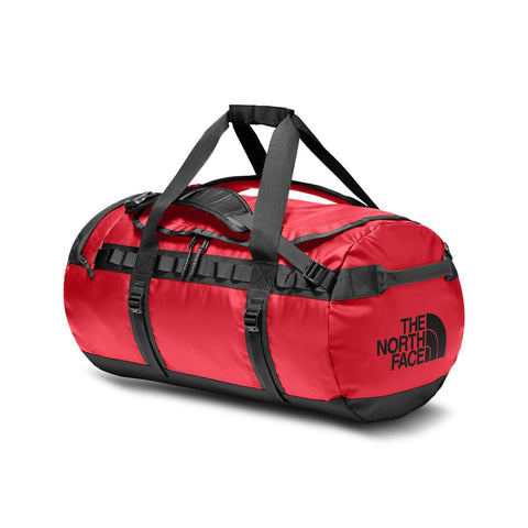 Base Camp Duffel - M-The North Face-TNF Red TNF Black-M-Uncle Dan's, Rock/Creek, and Gearhead Outfitters
