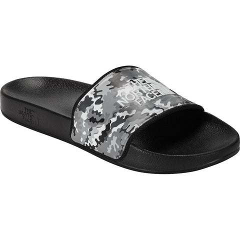 Men's Base Camp Slide II - Clearance-The North Face-Psychedelic Print/TNF Black-11-Uncle Dan's, Rock/Creek, and Gearhead Outfitters