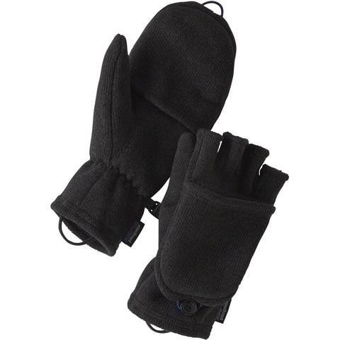 Patagonia Better Sweater Gloves-34674_Black