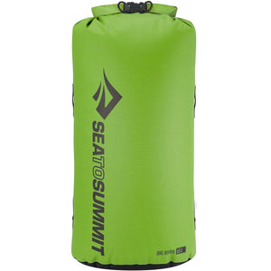Big River Dry Bag 65L-Sea to Summit-Apple Green-Uncle Dan's, Rock/Creek, and Gearhead Outfitters