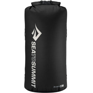 Big River Dry Bag 65L-Sea to Summit-Black-Uncle Dan's, Rock/Creek, and Gearhead Outfitters