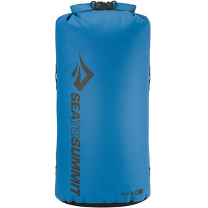 Big River Dry Bag 65L-Sea to Summit-Royal Blue-Uncle Dan's, Rock/Creek, and Gearhead Outfitters