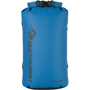 Big River Dry Bag 20L-Sea to Summit-Royal Blue-Uncle Dan's, Rock/Creek, and Gearhead Outfitters