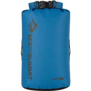 Big River Dry Bag 13L-Sea to Summit-Royal Blue-Uncle Dan's, Rock/Creek, and Gearhead Outfitters