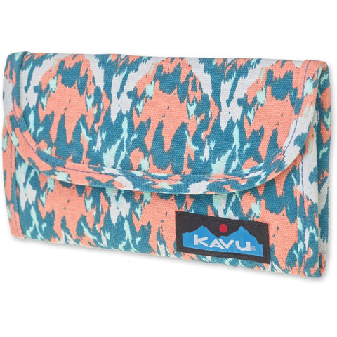 Big Spender Wallet - Clearance-Kavu-Beach Paint-Uncle Dan's, Rock/Creek, and Gearhead Outfitters