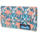 Big Spender Wallet-Kavu-Beach Paint-Uncle Dan's, Rock/Creek, and Gearhead Outfitters