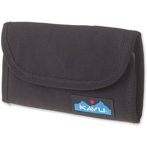 Big Spender Wallet-Kavu-Black-Uncle Dan's, Rock/Creek, and Gearhead Outfitters