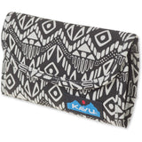 Big Spender Wallet-Kavu-Black Batik-Uncle Dan's, Rock/Creek, and Gearhead Outfitters