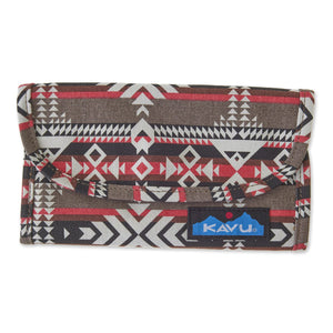 Big Spender Wallet-Kavu-Canyon Blanket-Uncle Dan's, Rock/Creek, and Gearhead Outfitters