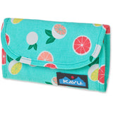 Big Spender Wallet-Kavu-Citrus Grove-Uncle Dan's, Rock/Creek, and Gearhead Outfitters