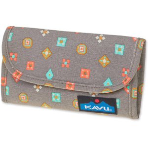 Big Spender Wallet-Kavu-Fun Foulard-Uncle Dan's, Rock/Creek, and Gearhead Outfitters