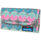 Big Spender Wallet-Kavu-Horizon Dots-Uncle Dan's, Rock/Creek, and Gearhead Outfitters
