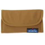 Big Spender Wallet-Kavu-Tobacco-Uncle Dan's, Rock/Creek, and Gearhead Outfitters