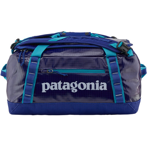 Black Hole Duffel 40L-Patagonia-Cobalt Blue-Uncle Dan's, Rock/Creek, and Gearhead Outfitters