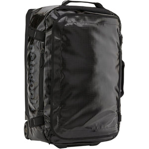 Black Hole Wheeled Duffel 40L-Patagonia-Black-Uncle Dan's, Rock/Creek, and Gearhead Outfitters