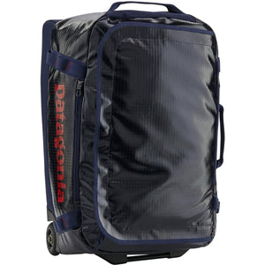 Black Hole Wheeled Duffel 40L-Patagonia-Classic Navy-Uncle Dan's, Rock/Creek, and Gearhead Outfitters