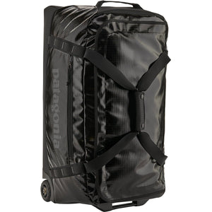 Black Hole Wheeled Duffel 70L-Patagonia-Black-Uncle Dan's, Rock/Creek, and Gearhead Outfitters
