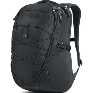 The North Face Borealis Backpack-NF0A3KV3_Asphalt Grey/Silver Reflective