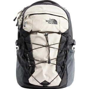 Borealis Backpack-The North Face-Peyote Beige/Asphalt Grey-Uncle Dan's, Rock/Creek, and Gearhead Outfitters