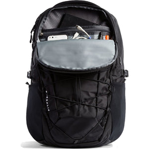 Borealis Backpack-The North Face-TNF Black-Uncle Dan's, Rock/Creek, and Gearhead Outfitters