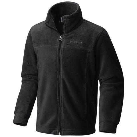 Boys Steens Mountain II Fleece Jacket