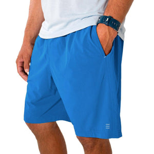 Men's Breeze Short-Free Fly-Offshore Blue-S-Uncle Dan's, Rock/Creek, and Gearhead Outfitters