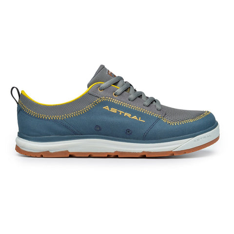 Men's Brewer 2.0 Water Shoe-Astral-Storm Navy-8-Uncle Dan's, Rock/Creek, and Gearhead Outfitters